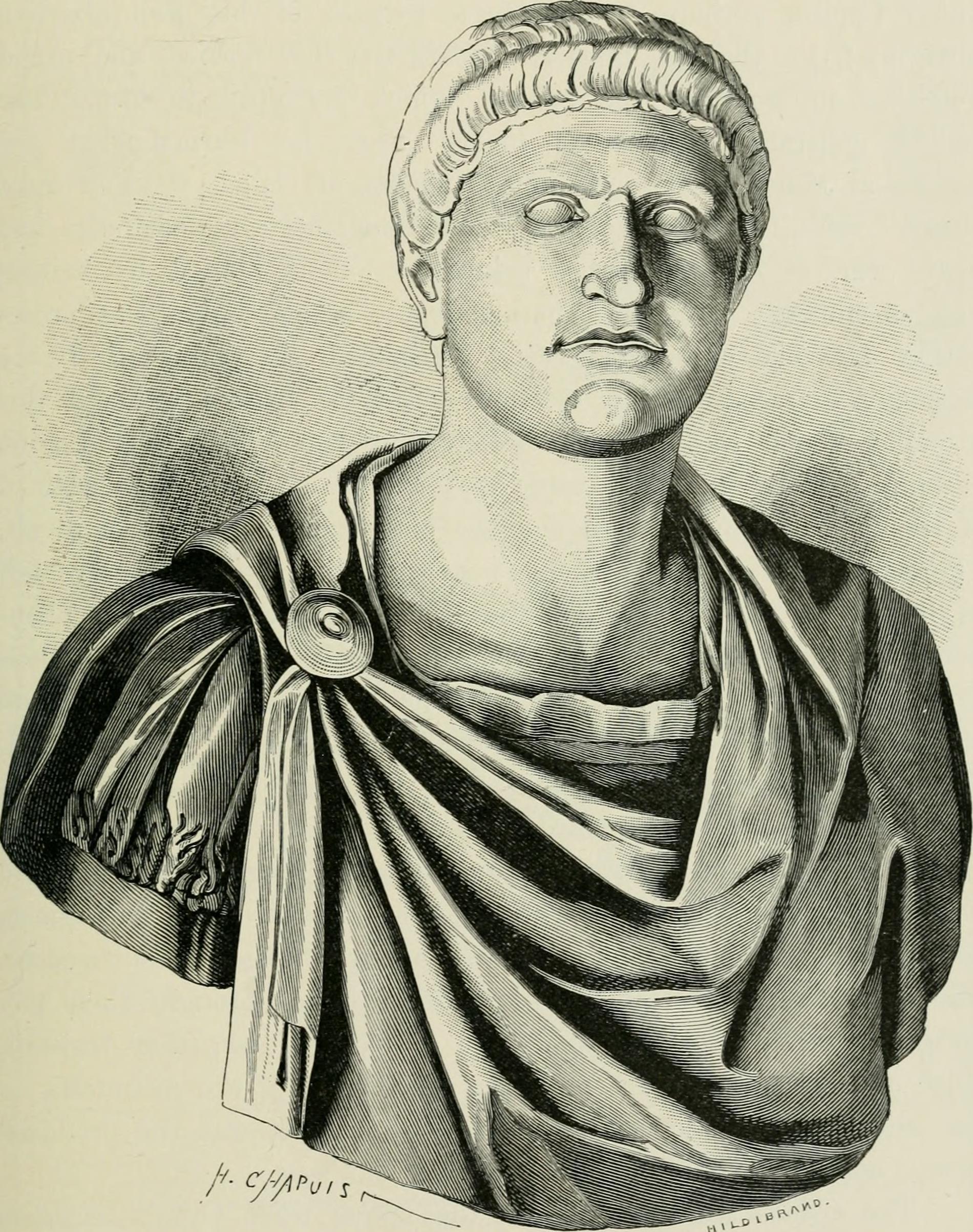 Otho and Vitellius