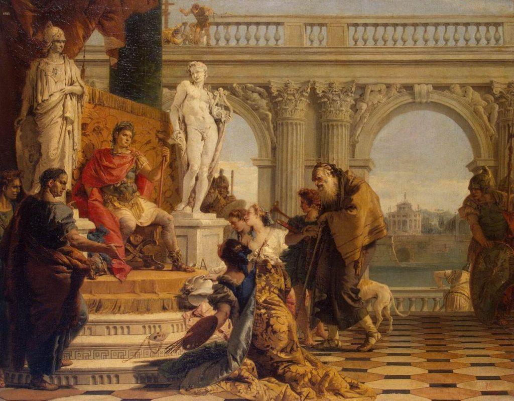 Augustus Totalus Rankium