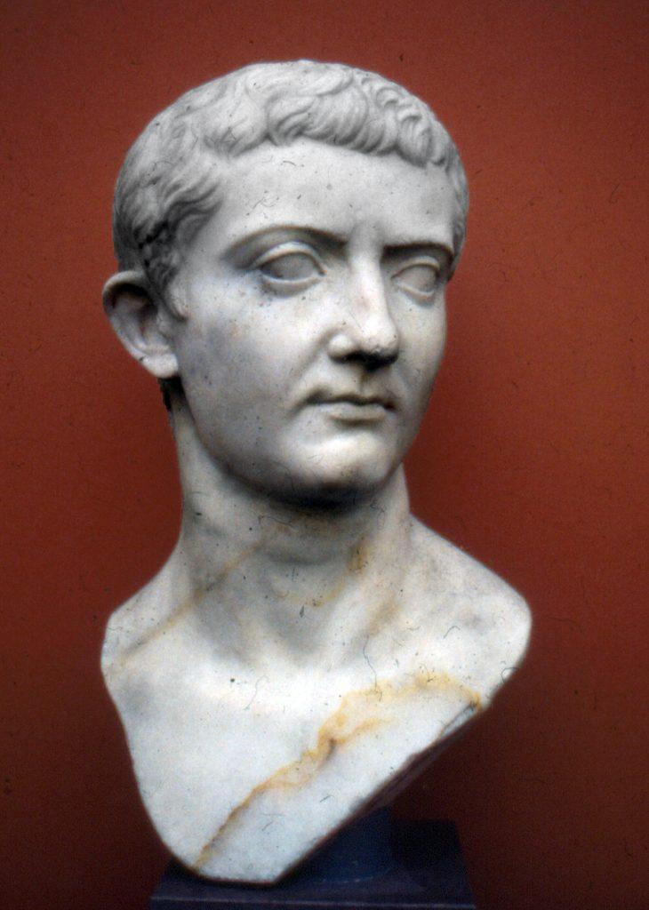 Tiberius Tibbo