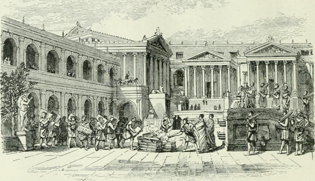 The First Decemvirate