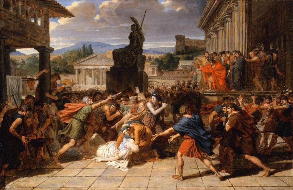 Verginia and the Second Secession