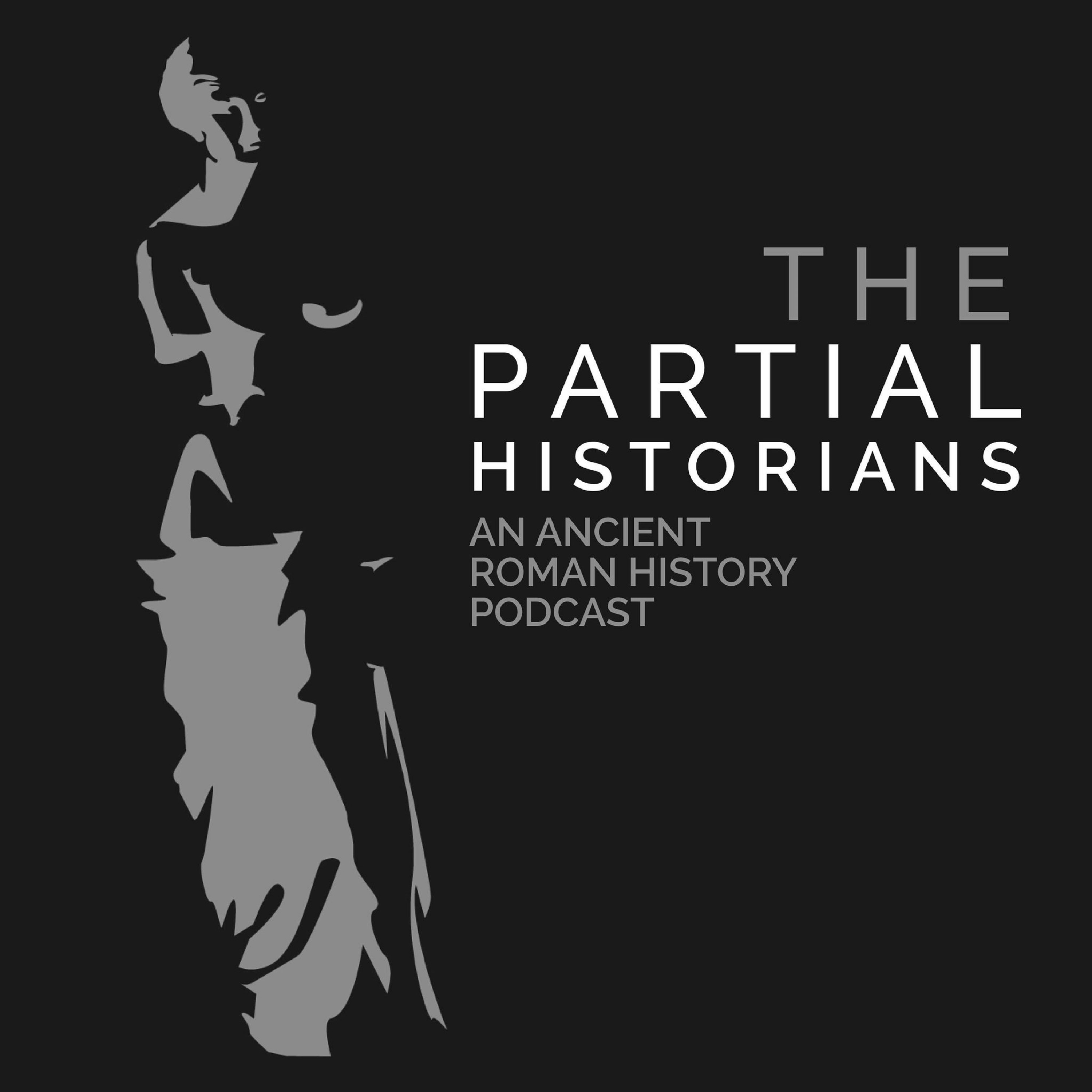 Podcast – The Partial Historians